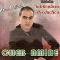 Cheb Amine-Chira li aaliha nebki