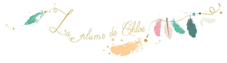 La plume de Chloé