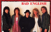 Bad English - The Time Alone With You
