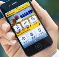 precauzioni nell'accesso della banca dal cellulare