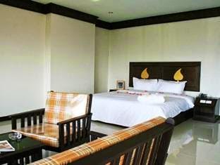 Bangrak Garden Home, guest room