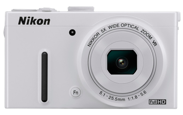 Nikon Coolpix P330 Camera User's Manual