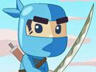 Ninja Kira Ustası Oyunu