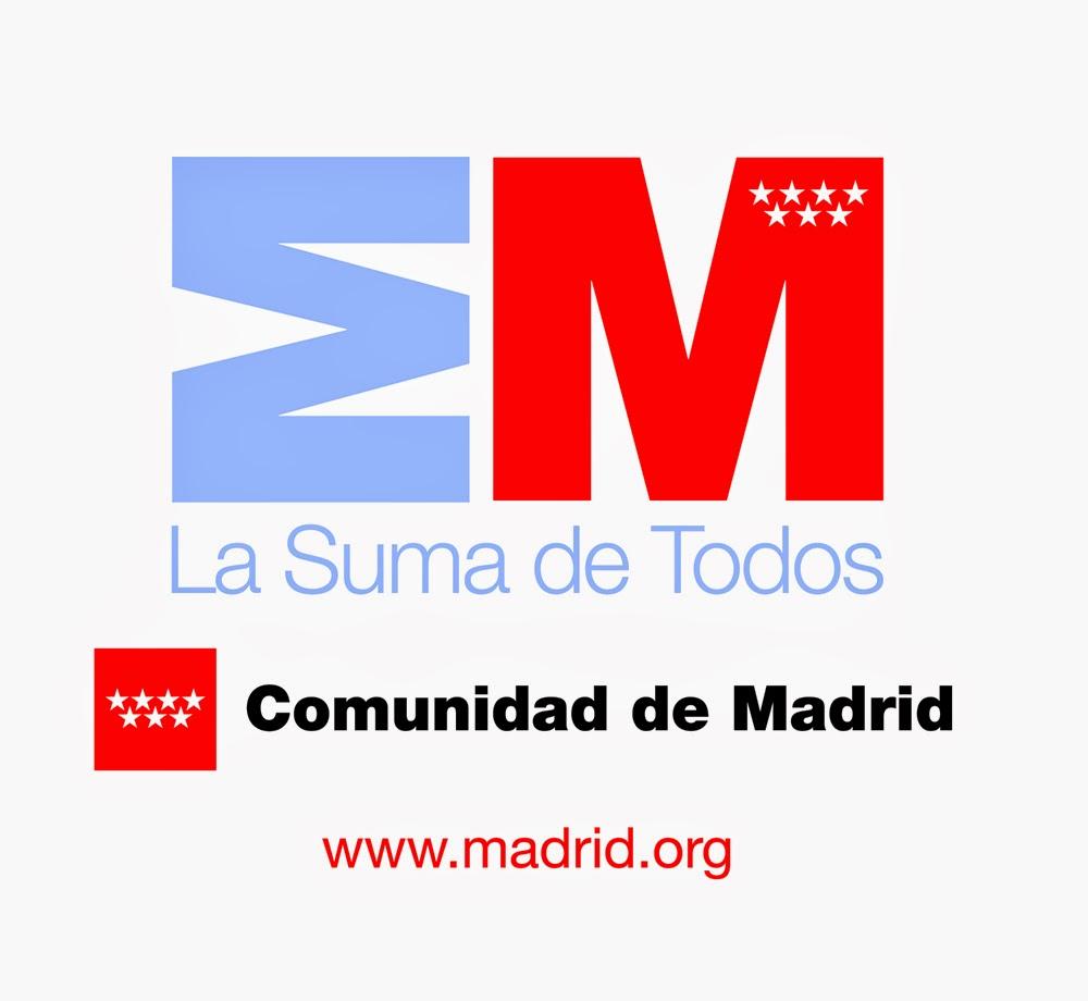 Blog de la academia deimos la comunidad de madrid va a for Correo comunidad de madrid