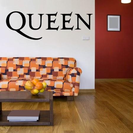 Use criatividade nas paredes da sua casa jeito de casa for Bandas protectoras de paredes