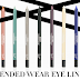 Nova coleção da Sigma Beauty: Extended Wear Eye Liner (lápis delineadores)