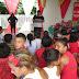 Prefeito Merla participa de encerramento de ano letivo do e entrega presentes alunos do PETI