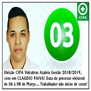 Eleições da CIPA