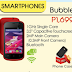Cherry Mobile Bubble — Android Smartphone at Php1,699