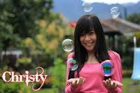 Gallery Foto christy chibi Terbaru