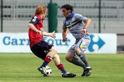 Highlights Cagliari-Parma 1-1 Video Gol Sky