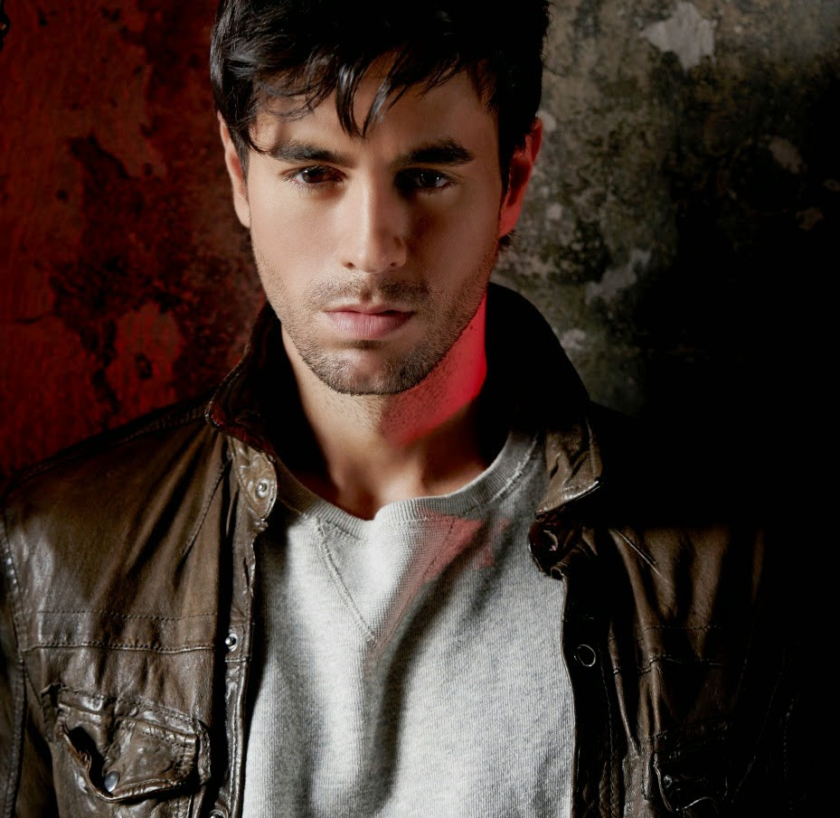 Enrique Iglesias New Video Bailando