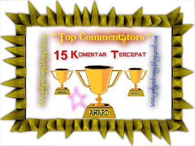 award ketiga