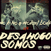 Mc Kno & Michael Bohe - Desahogo Somos (Audio) | Colombia