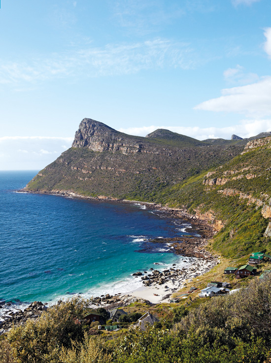 False Bay, South Africa ©Greg Cox for House&Leisure