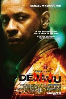 Ký Ức Ảo Giác Deja Vu (2006) HD