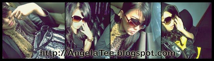 ANGELA TEE