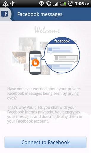 Application Name : Vault-Hide SMS, Pics & Videos