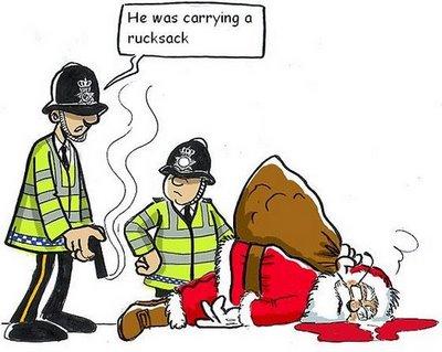 La mort de Noel