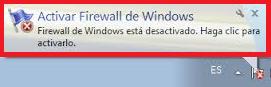 Como desactivar los globos de alerta en windows 7