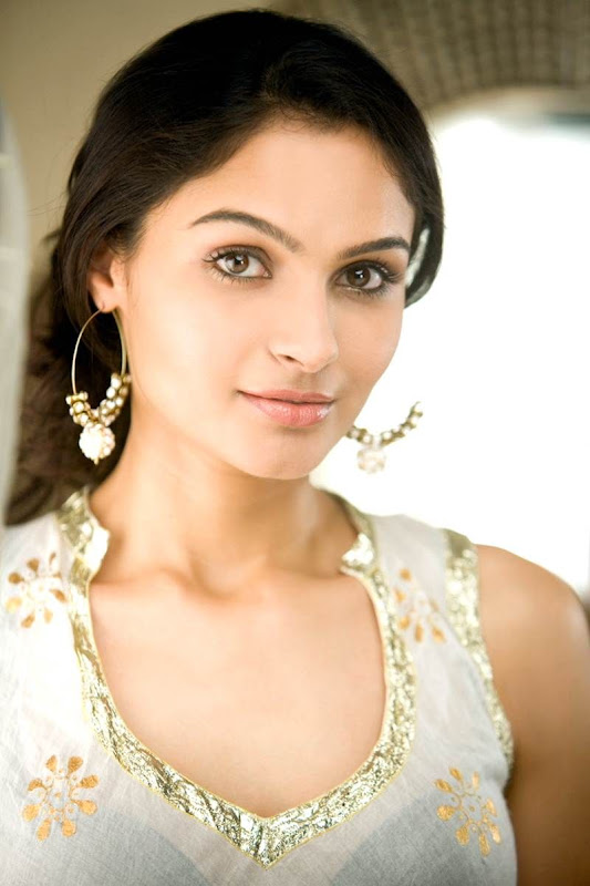Andrea Jeremiah Latest New Hot Stills PhotogalleryImage sexy stills