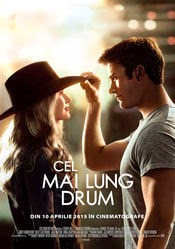 cel mai lung drum 2015