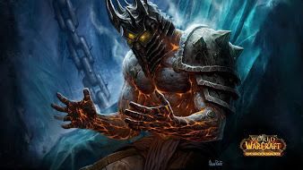 #18 World of Warcraft Wallpaper