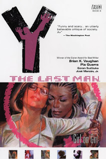 Y the last man vol 6