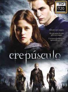 La Saga Crepúsculo: Crepúsculo (Twilight)