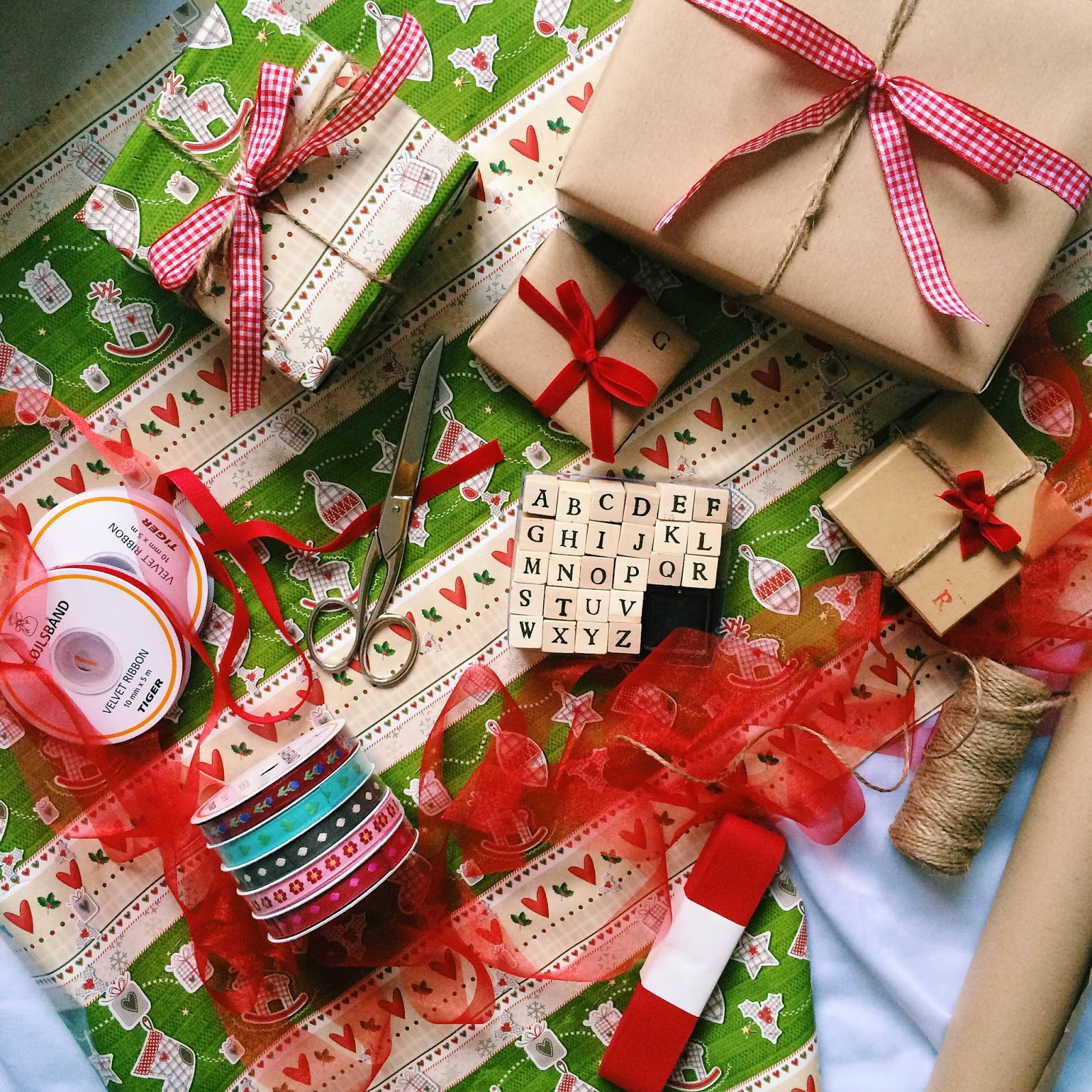 christmas gifts diy