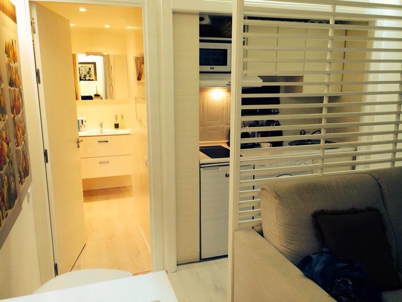 Apartamento Estudio de lujo en Chamberí, Queveo. elbloginmobiliario.com