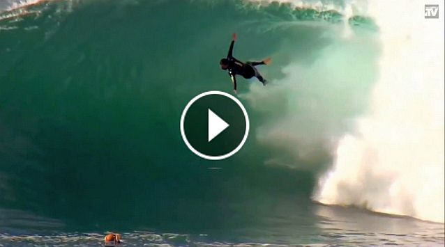 Worst Surfing Wipeouts Ever Part 2
