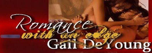 Gail's Blog Spot