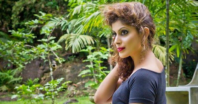 Dilshika The Bank Job 6 Wal Katha Aunty Sinhala Wal Katha