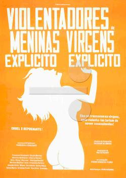 Os Violentadores de Meninas Virgens (1983) [Vose]