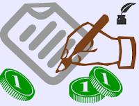 Ganar dinero publicando