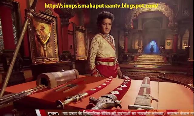 Sinopsis Mahaputra Episode 128