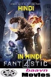 Watch Fantastic Four 2015 In Hindi Dubbed Full Movie