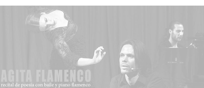 Agita Flamenco