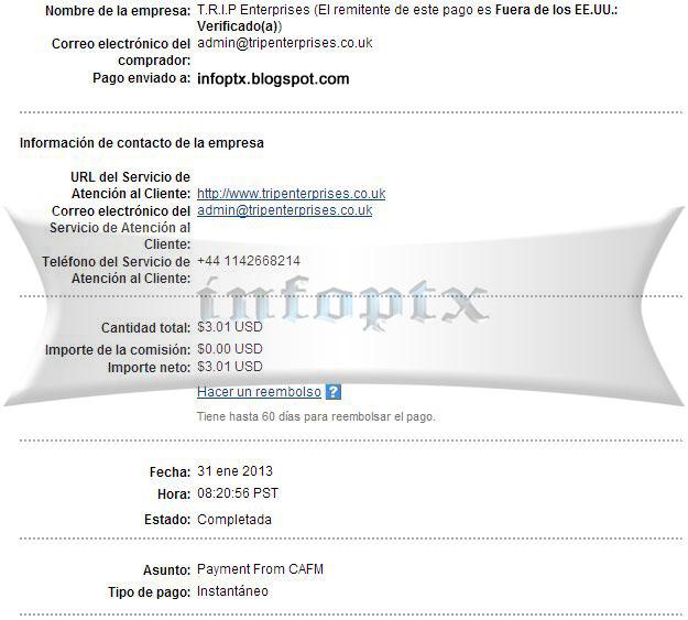 1ºpago clickin ads for money $3.01 Clickinadsformoney-1p