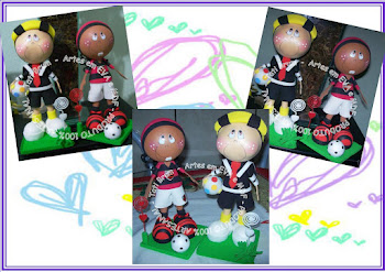 Fofucho kiko e Ronaldinho