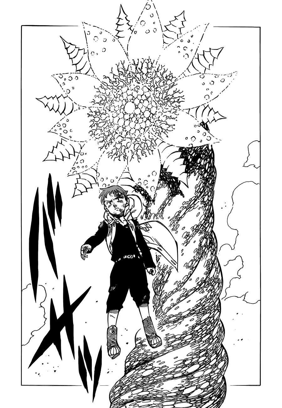 Nanatsu no Taizai - Thất Hình Đại Tội chap 90 page 10 - IZTruyenTranh.com