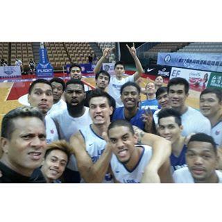 Philippine team