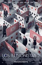Nada es lo que Parece 2 / Los Ilusionistas 2 Poster