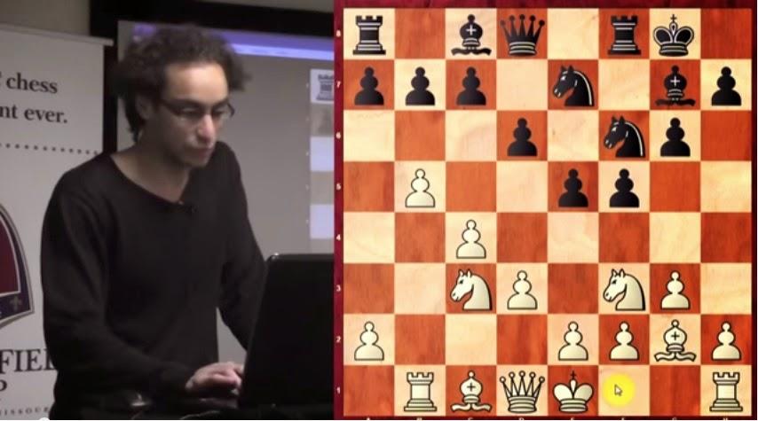 Tactique et Stratégie: Jouez l'Anglaise !