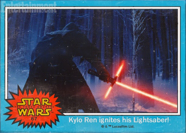 Star Wars Ren Kylo