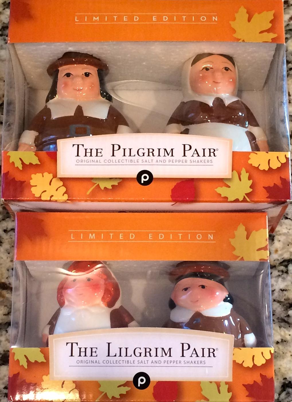 publix limited edition thanksgiving collectibles - Publix Christmas Commercial