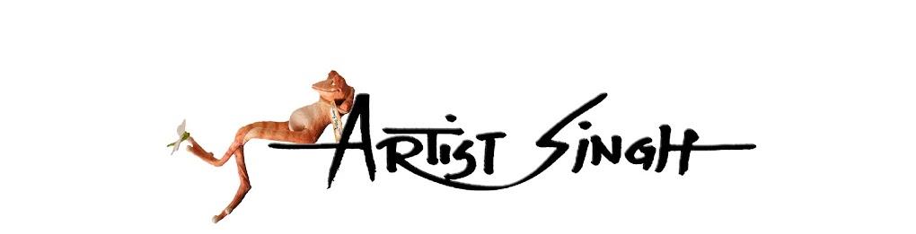 Artist SinGh