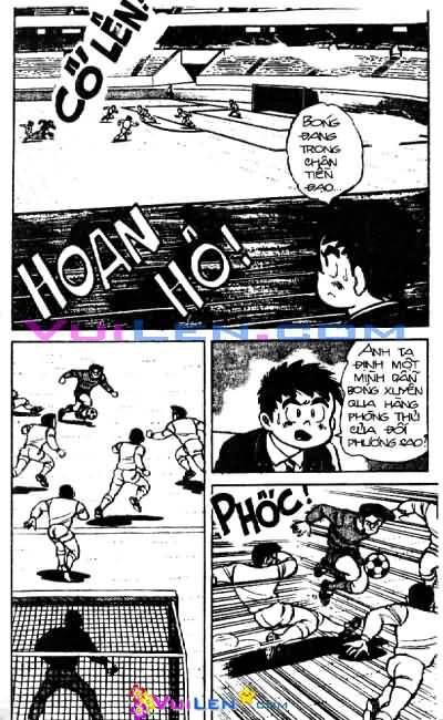 Jindodinho - Đường Dẫn Đến Khung Thành III  Tập 14 page 113 Congtruyen24h