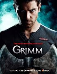 Download Grimm 1ª a 3ª Temporada